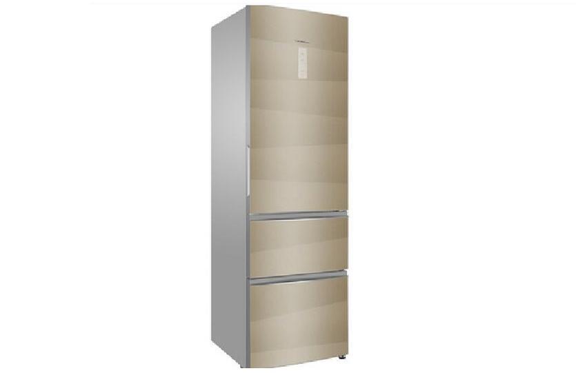 海尔无霜冰箱相对于现在很多牌子来说还是不错的选择,它的外壳