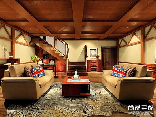 上海家具城推荐