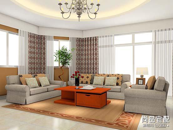 客厅装饰风水
