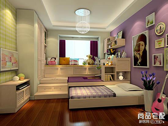 卧室吸顶灯尺寸