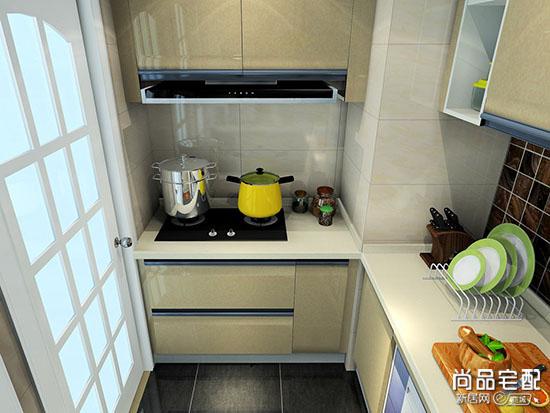 整体厨房价格排行榜