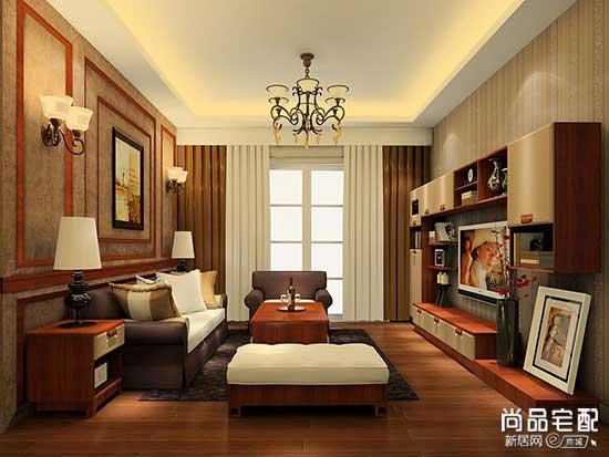 客厅吊顶多少钱一米