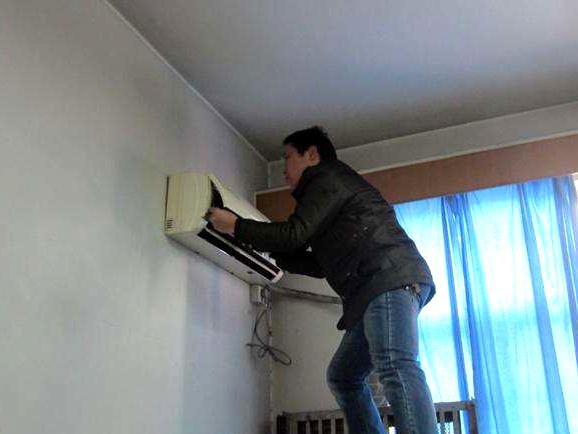 空调保养方法