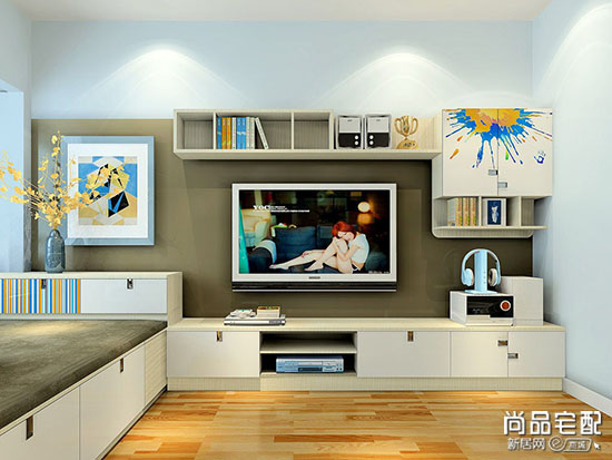 电视柜标准尺寸