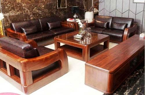 实木沙发哪种木材好