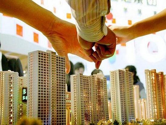 限购对房价的影响