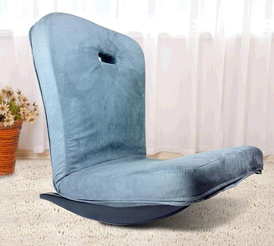 单人沙发躺椅好不好?