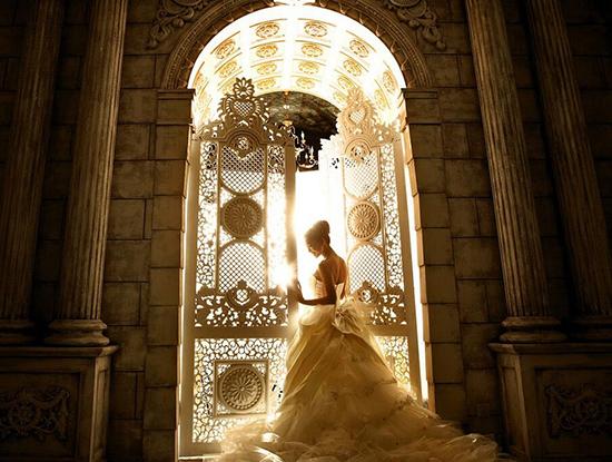 国际婚纱品牌