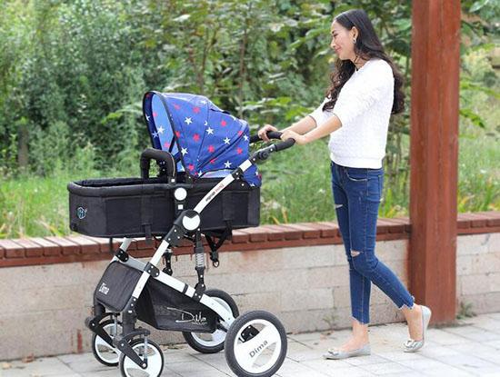婴儿推车十大品牌有哪些牌子