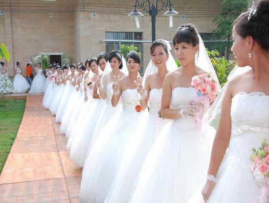 集体婚礼策划方案