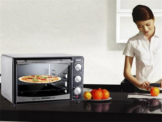 电烤箱什么牌子好