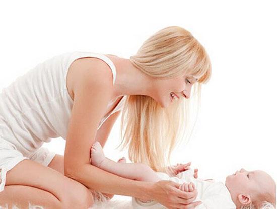 婴儿发育指标一般是多少
