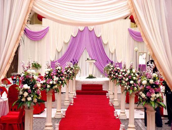 婚庆礼仪流程
