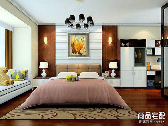 床头壁灯尺寸选购技巧和注意事项