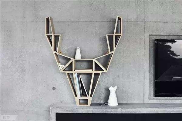 创意书柜设计图——动物型书柜   从现在的创意书柜设计来看,不少