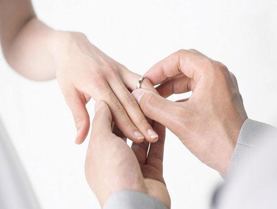 教你如何选择结婚首饰