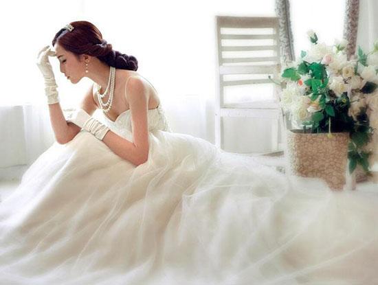 婚纱品牌排行榜,婚纱哪个品牌好