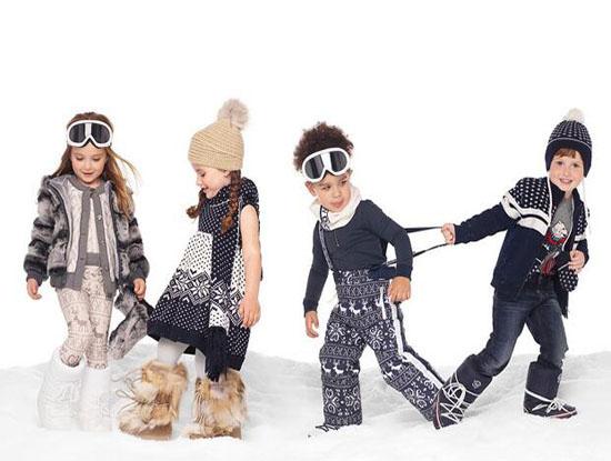 十大童装品牌有哪些牌子比较好