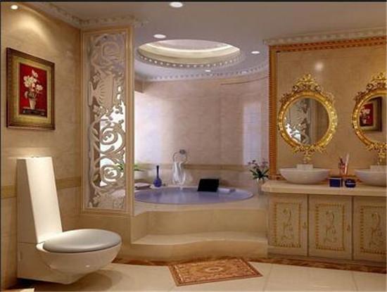 圆形浴缸最大尺寸一般是多大