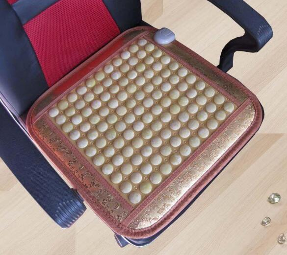 玉石坐垫的功效真的会出现吗?