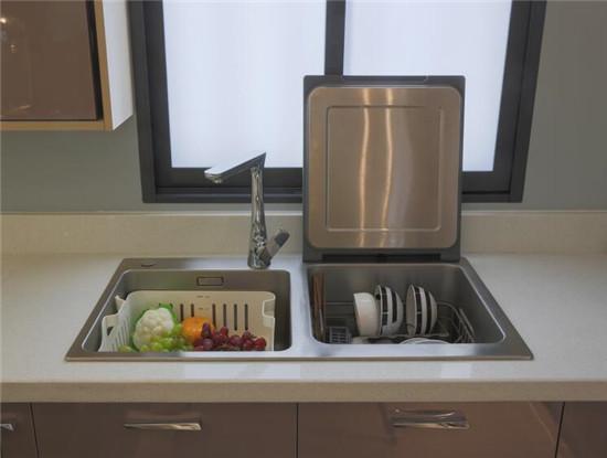 家用洗碗机实用么