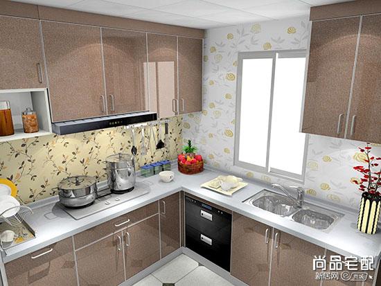 厨房橱柜多少钱一米?贵吗?