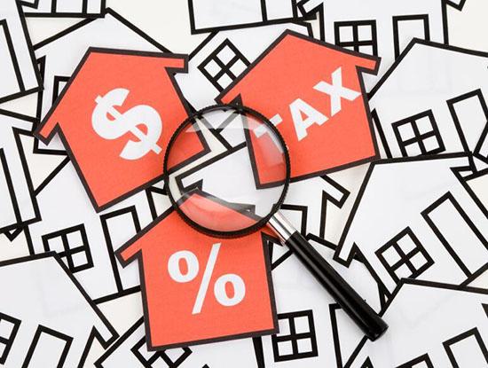 房产税计税依据是什么呢?