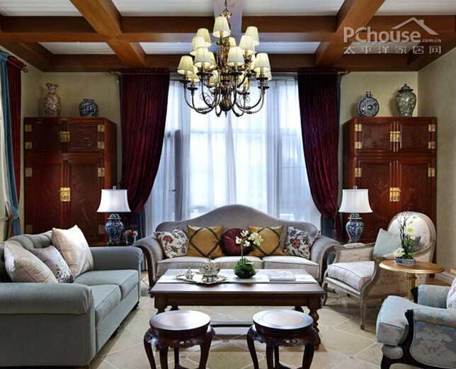布艺沙发套如何清洗更好?