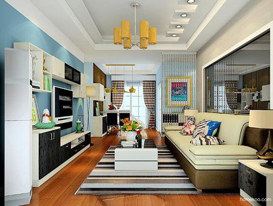 珠海尚品宅配让家具定制更加一体化
