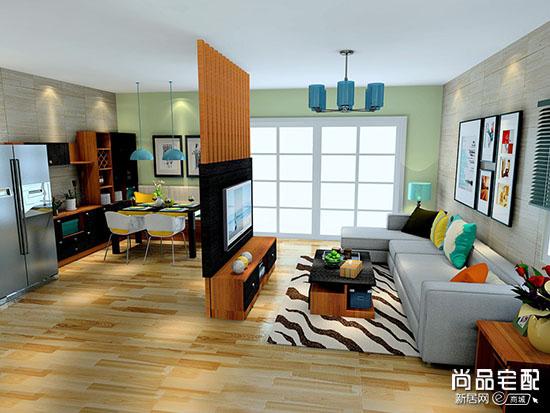 西安尚品宅配,让家具打上个性化标签
