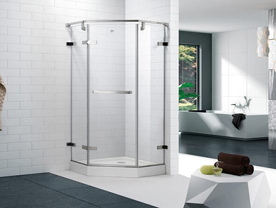德立淋浴房怎么样