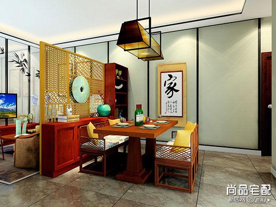 中式吊灯品牌