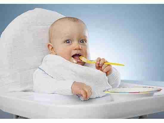 宝宝智力发育黄金期