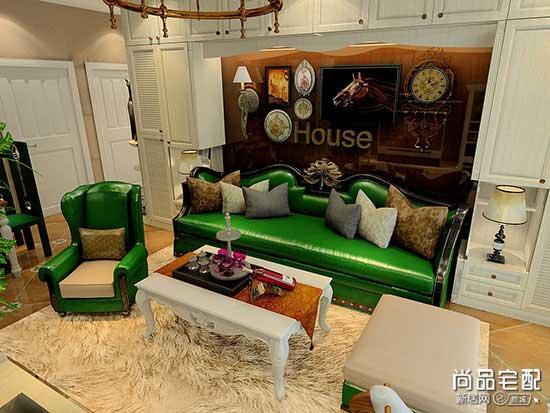 家用沙发尺寸