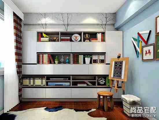 家具书柜图片精选