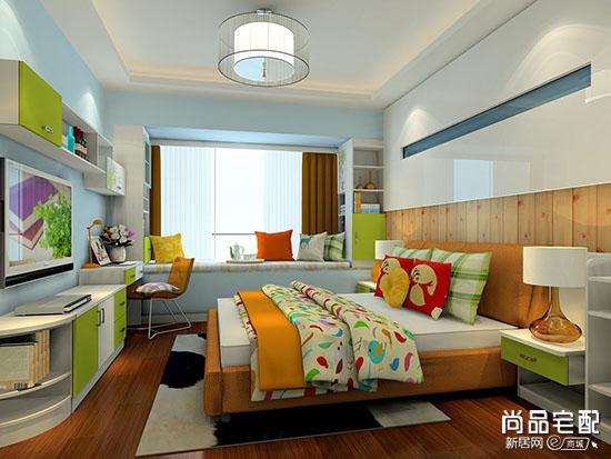 卧室壁纸材质