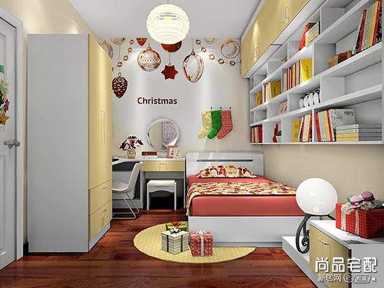 儿童房间装饰品图片