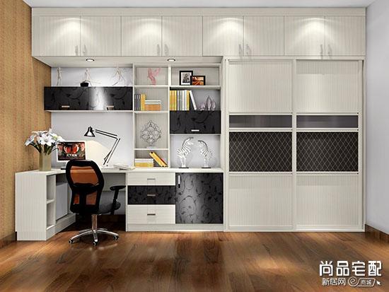 衣柜柜门设计方案