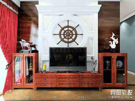 美式家具风格,您肯定喜欢!
