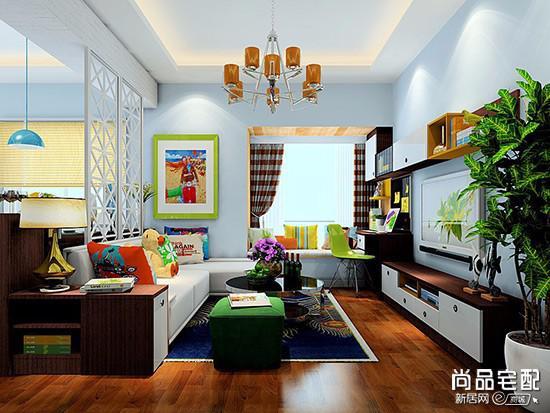 三层实木复合地板为什么这么受欢迎?