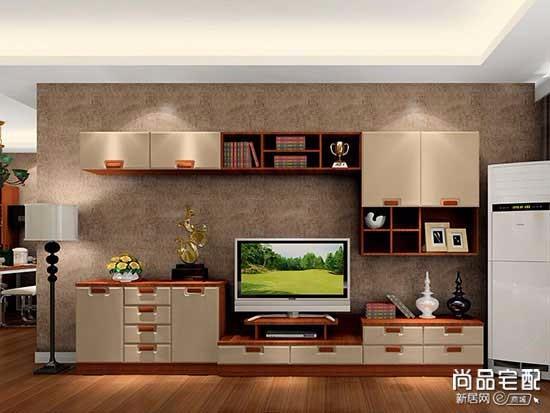 白色电视地柜哪个品牌好?