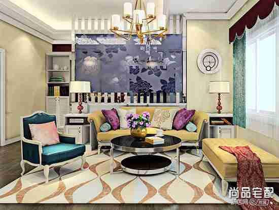 欧式沙发品牌前十是哪几个?