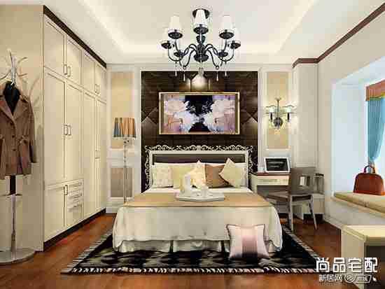 卧室涂料颜色用什么颜色比较温馨?