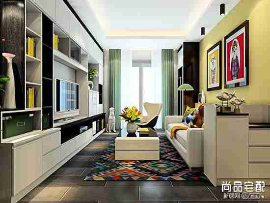客厅瓷砖尺寸大全