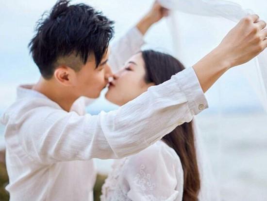 外景婚纱摄影价格