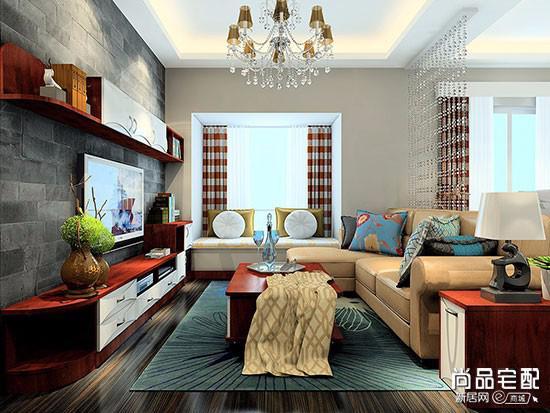 客厅什么样的地毯好