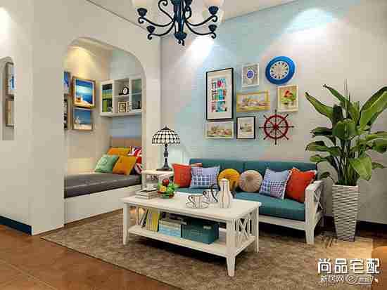 布艺沙发颜色怎么选