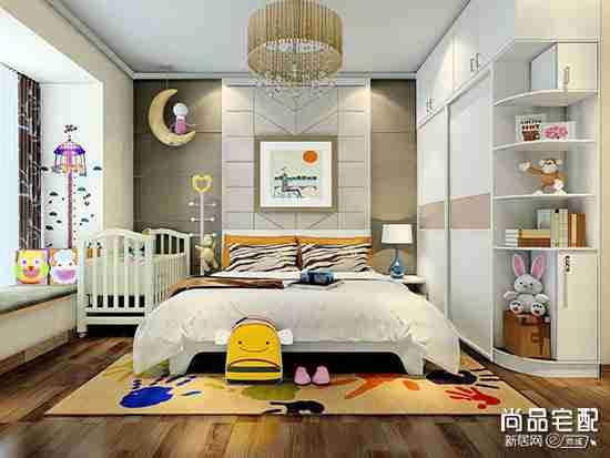 婴儿床价格及图片欣赏