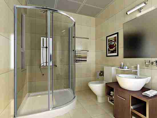 淋浴房价格多少