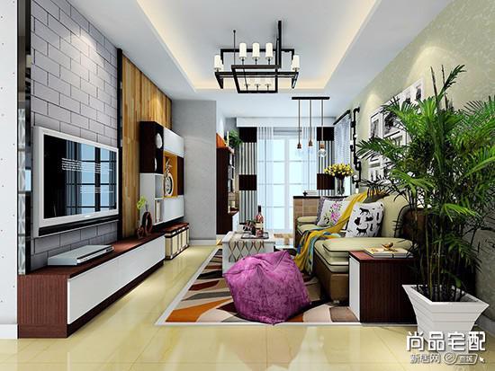 客厅墙面瓷砖改造用哪些好?